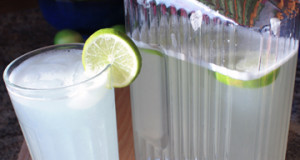Best Limeade Recipe