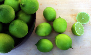 Limes for Best Limeade