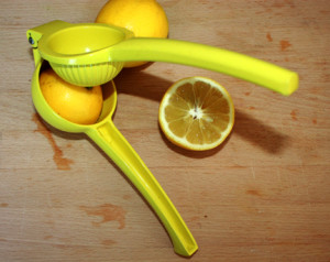 Amco Lemon squeezer/Juicer