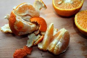 Easy to Peel 'Temple Tangor' (Royal Mandarin)