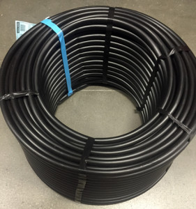 Poly Tube drip irrigation