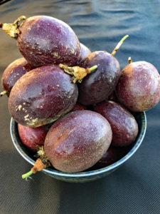 growing passion fruit at home